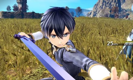 Sword Art Online: Alicization Lycoris met en avant son gameplay en vidéo