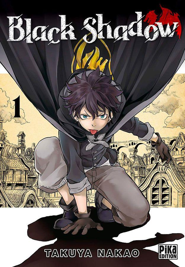 black-shadow-manga-tome-1