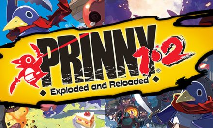 NIS America annonce Prinny 1•2: Exploded and Reloaded sur Switch
