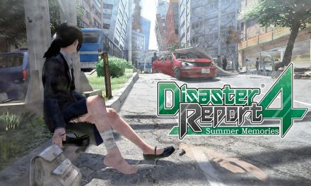 Test : Disaster Report 4 : Summer Memories (PS4, Switch)