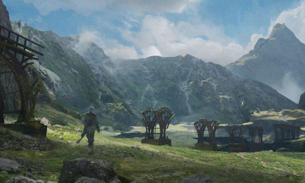 NieR Replicant va faire son come-back sur PS4, Xbox One et PC.