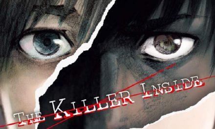 Critique : «The Killer Inside», la nouvelle bonne pioche de Ki-oon