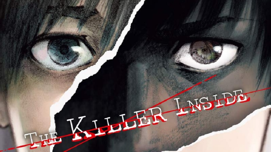 Critique : « The Killer Inside », la nouvelle bonne pioche de Ki-oon