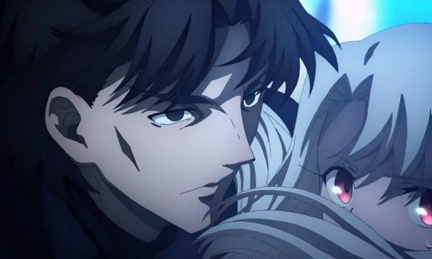 Le manga Fate/stay night: Heaven's Feel part en pause