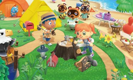 Animal Crossing: New Horizons inspire un nouveau manga