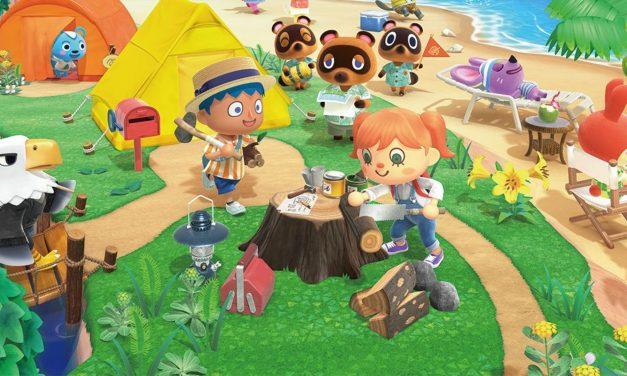 Animal Crossing: New Horizons inspire un nouveau manga