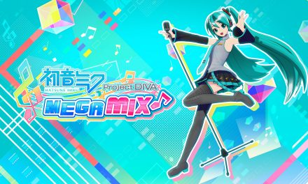 Test : Hatsune Miku: Project DIVA Mega Mix (Switch)