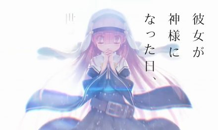 The Day I Became a God, la nouvelle série du duo derrière Angel Beats et Charlotte