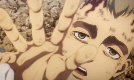 L'Attaque des Titans : Saison Finale «prochainement» chez Wakanim