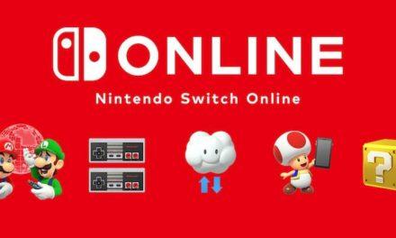 Le Nintendo Switch Online va accueillir de nouveaux jeux