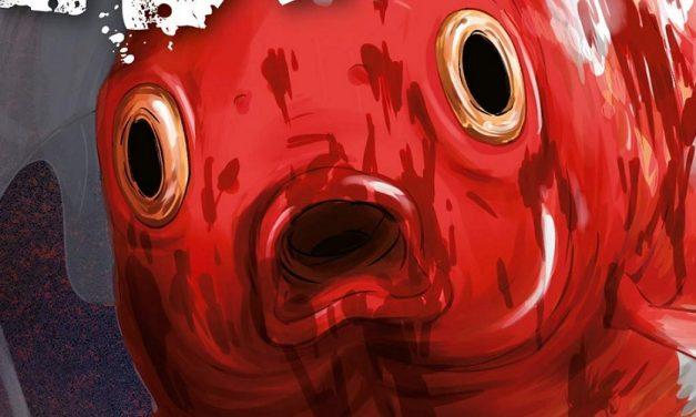 Shibuya Hell : Le manga prend fin au Japon
