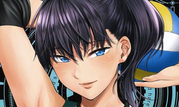 World's End Harem adapté en série anime