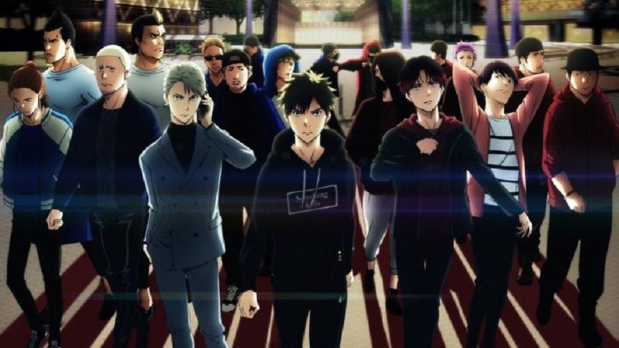L'anime Ikebukuro West Gate Park repoussé au mois d'octobre