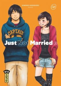 just-not-married-tome-1