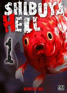 shibuya-hell-tome-1