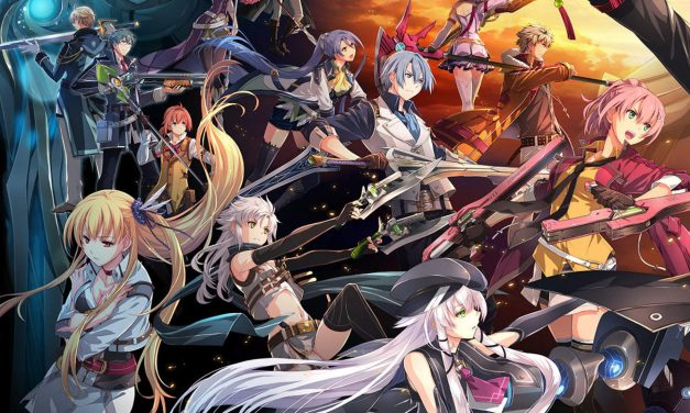 Trails of Cold Steel IV arrivera en France le 27 octobre sur PS4