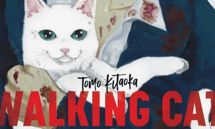 Critique : « Walking Cat », tranche de vie féline post-apocalyptique