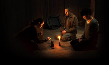 Un dernier trailer pour Ju-on: Origins avant ses débuts sur Netflix