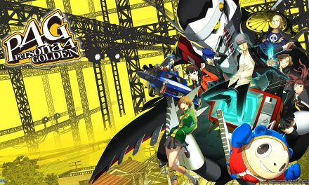 Test : Persona 4 Golden (PC)
