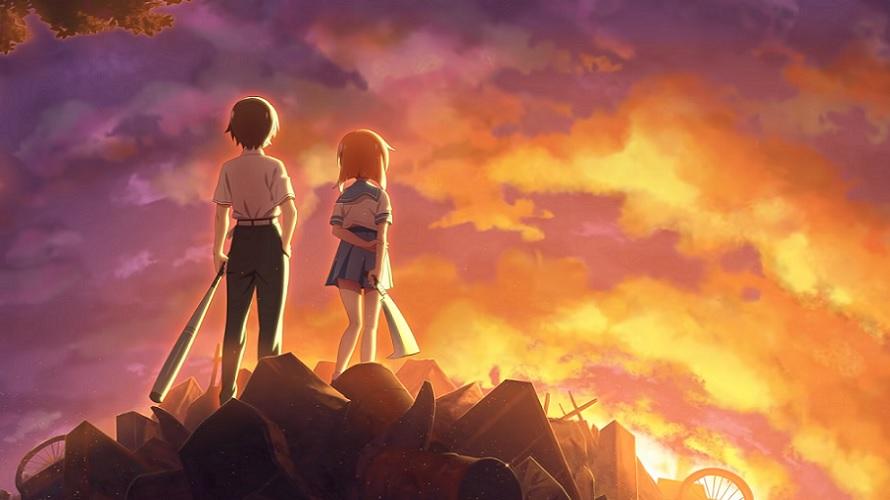 Le nouveau jeu Higurashi fait sa promo en vidéo