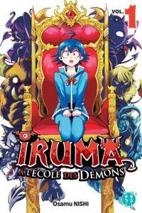 Iruma-à-lécole-des-démons-tome-1