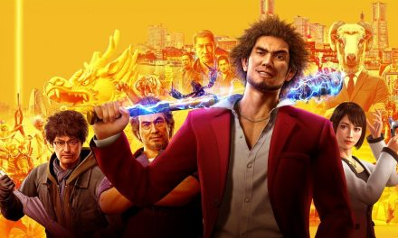 Test : Yakuza Like a Dragon (PS4, Xbox, PC)