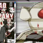 dead company manga