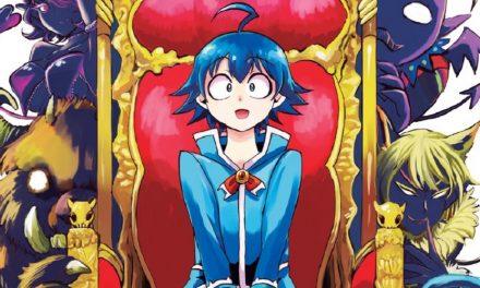 Critique manga : «Iruma à l'école des démons»