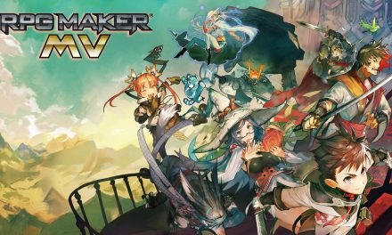 Test : RPG Maker MV (Switch, PS4)
