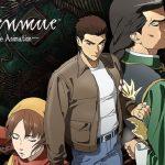 Shenmue va se décliner en série anime avec Shenmue the Animation