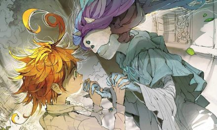 The Promised Neverland : bientôt un nouveau one-shot