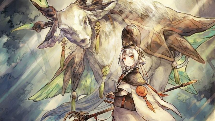 Critique manga : «Alpi the Soul Sender»