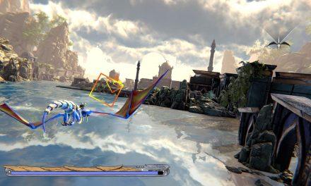 Panzer Dragoon: Remake prend date sur Xbox One