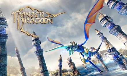 Test : Panzer Dragoon Remake (PC)