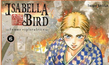 Isabella Bird (T6), Noise (T3)… Et ensuite, ça donne quoi ?
