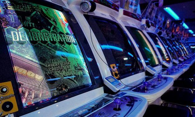Une salle d'arcade emblématique de Tokyo ferme ses portes