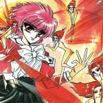 Critique manga : « Magic Knight Rayearth »