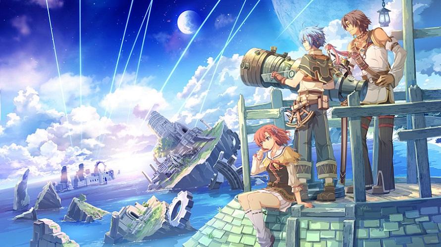 Nayuta no Kiseki va être porté sur PS4