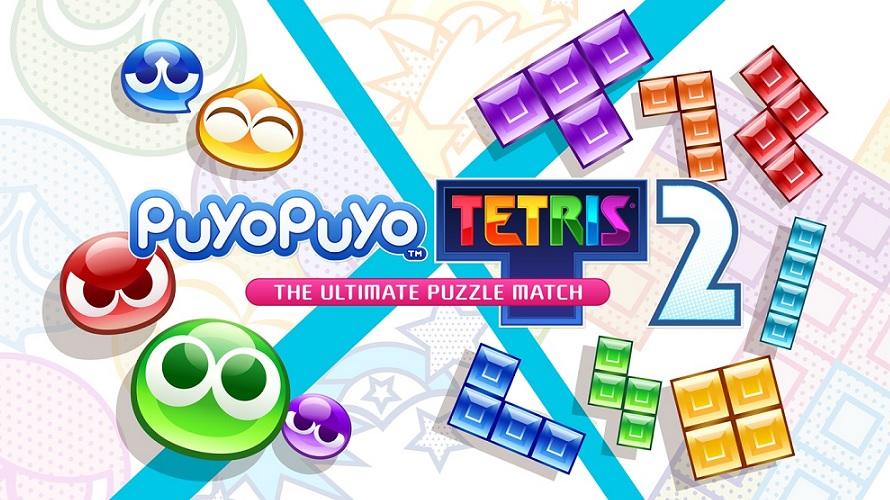 Test : Puyo Puyo Tetris 2  (PS4, Switch, Xbox)