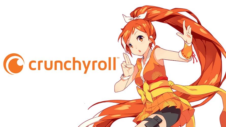 Crunchyroll racheté par Funimation Global Group (Sony)