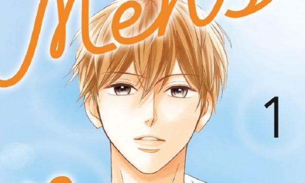 Critique manga : «Men's Life»