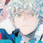 Blue Period se décline en série anime