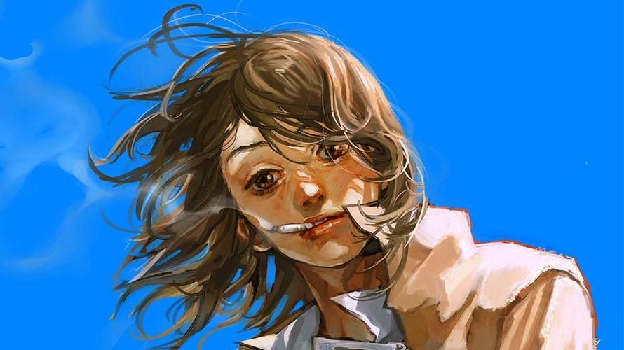 Critique manga : «My Broken Mariko»