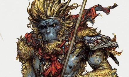 Critique manga : «Saiyukiden – La légende du roi singe»
