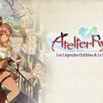 Test : Atelier Ryza 2 : Les Légendes Oubliées & Le Secret de la Fée (PS4, Switch)