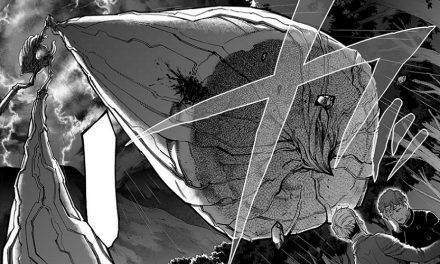 Critique manga : » La Guerre des mondes»
