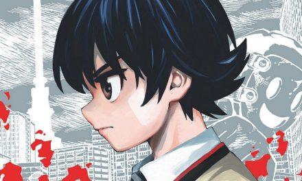 Critique manga : «Sky High Survival : Next Level»