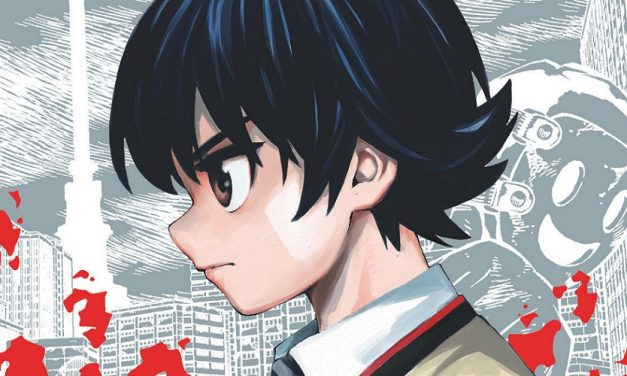 Critique manga : « Sky High Survival : Next Level »
