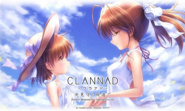 Clannad Side Stories arrive sur Switch