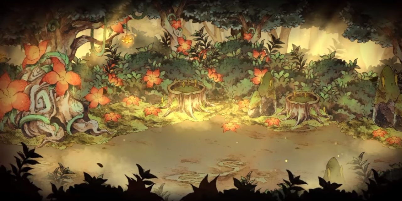 Nippon Ichi Software tease son prochain jeu